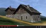 Case di Luserna Video-educational in 3D